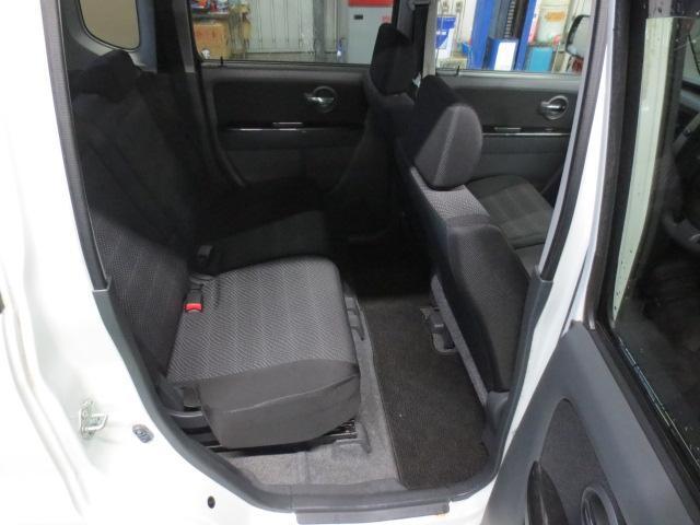 スティングレーX 4WD ABS CD HID スマートキー(11枚目)