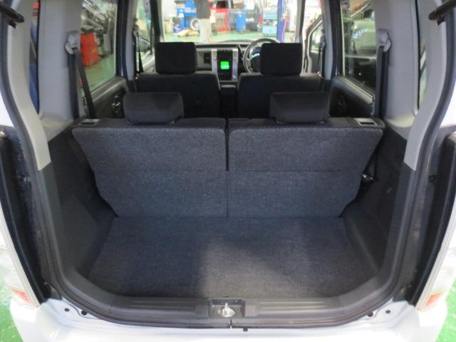 スティングレーX 4WD ABS CD HID スマートキー(12枚目)