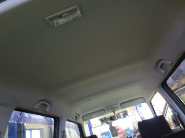 スティングレーX 4WD ABS CD HID スマートキー(13枚目)