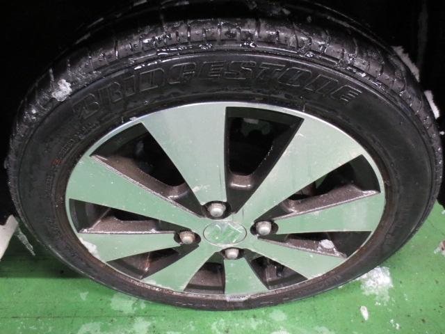 スティングレーX 4WD ABS CD HID スマートキー(15枚目)