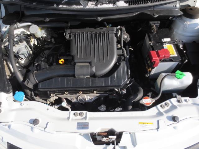 XG 4WD ABS CD(2枚目)