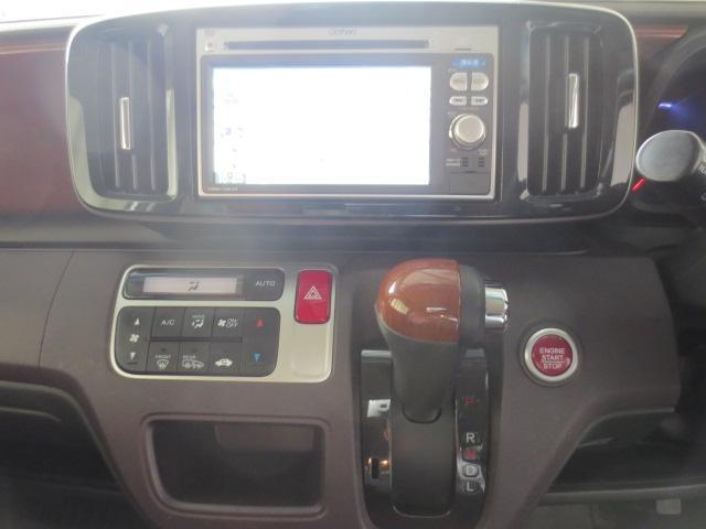 プレミアム・Lパッケージ 4WD HID スマートキー ナビ(6枚目)