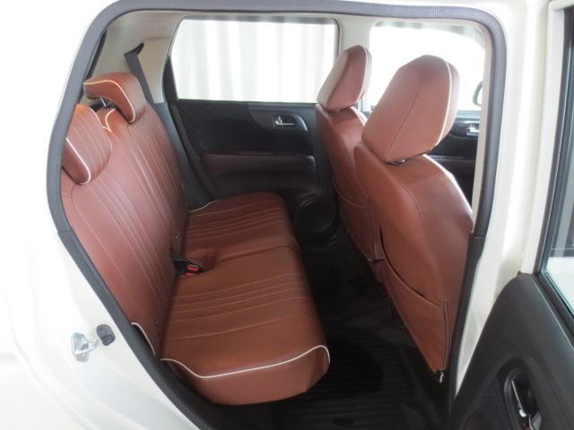 プレミアム・Lパッケージ 4WD HID スマートキー ナビ(13枚目)