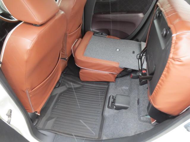 プレミアム・Lパッケージ 4WD HID スマートキー ナビ(14枚目)