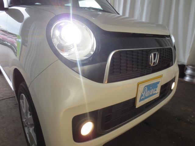 プレミアム・Lパッケージ 4WD HID スマートキー ナビ(18枚目)
