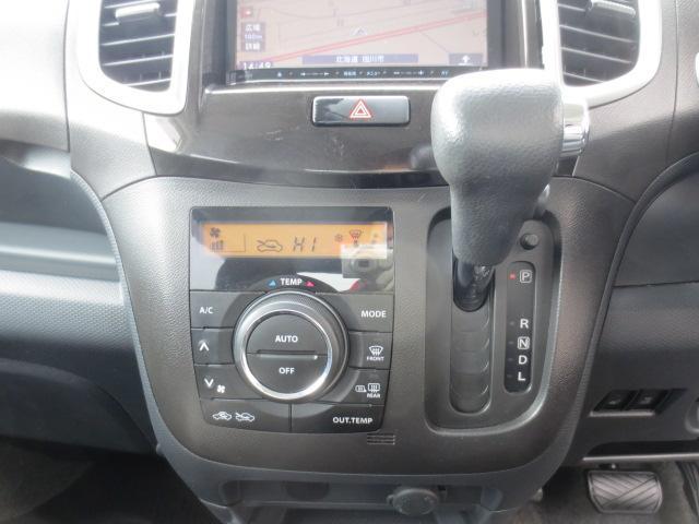 S 4WD ナビTV HID 両側パワースライド(5枚目)