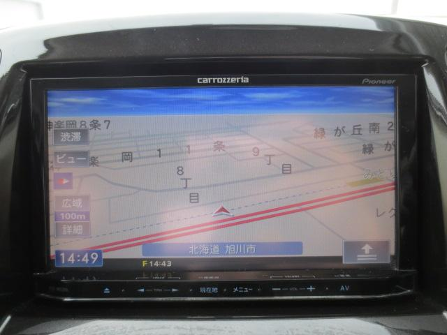 S 4WD ナビTV HID 両側パワースライド(8枚目)