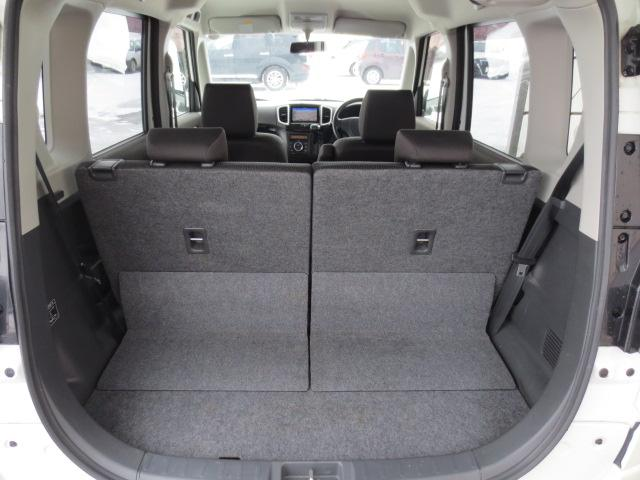 S 4WD ナビTV HID 両側パワースライド(11枚目)