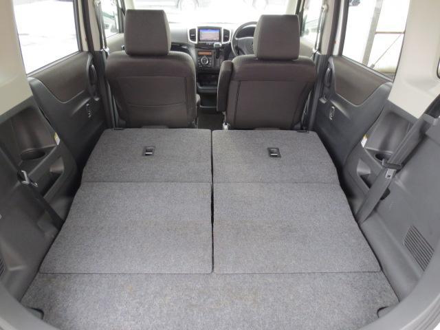 S 4WD ナビTV HID 両側パワースライド(12枚目)
