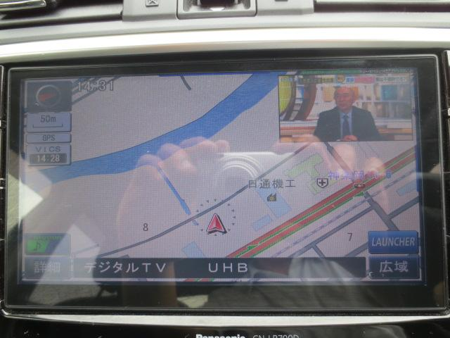 1.6GTアイサイト 4WD 純正ナビ TV バックカメラ(9枚目)