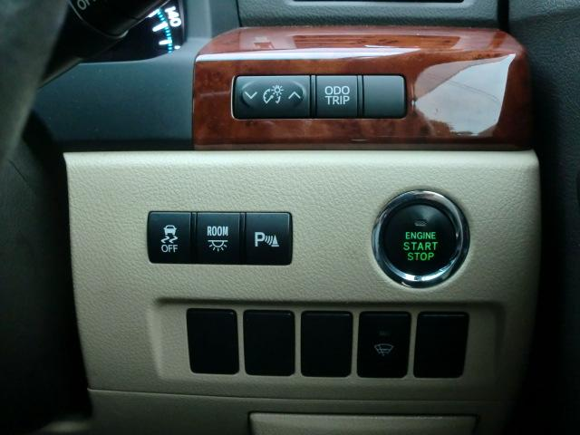 240S LTD 4WD 7人乗 道外使用車 1年保証付(6枚目)