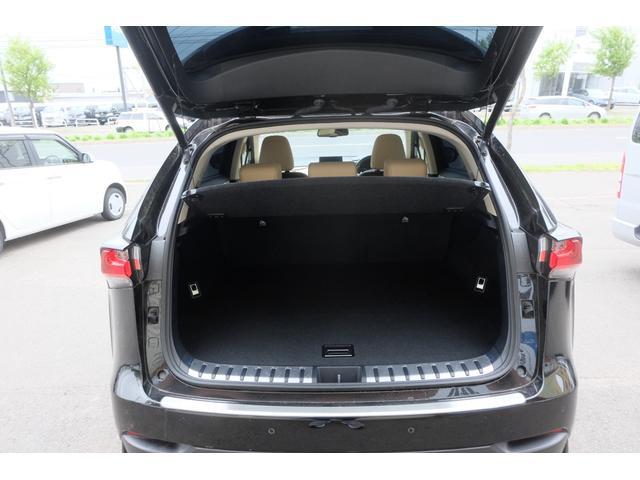 NX300h VerL4WD 道外使用車 リッチクリーム本革(34枚目)
