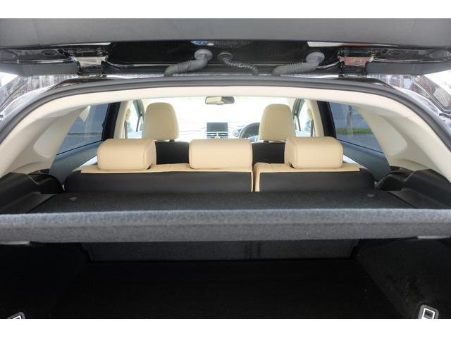 NX300h VerL4WD 道外使用車 リッチクリーム本革(35枚目)