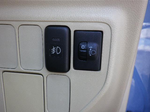 ダイハツ エッセ D 4WD