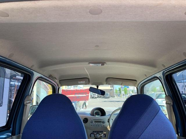 D 4WD Wエアバック キーレス CD 盗難防止 フォグライト プライバシーガラス エンジンスターター リアワイパー(23枚目)