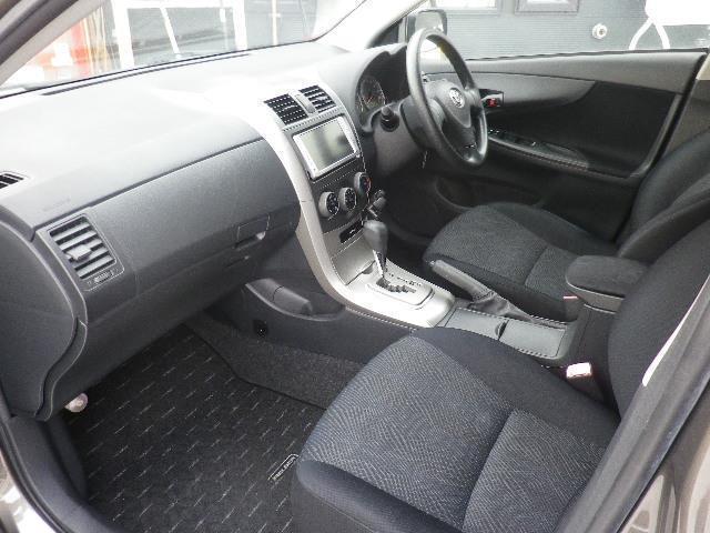 トヨタ カローラフィールダー 1.5X エアロツアラー 4WD