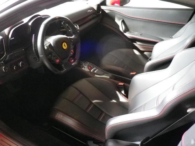 「フェラーリ」「フェラーリ 458イタリア」「クーペ」「北海道」の中古車11