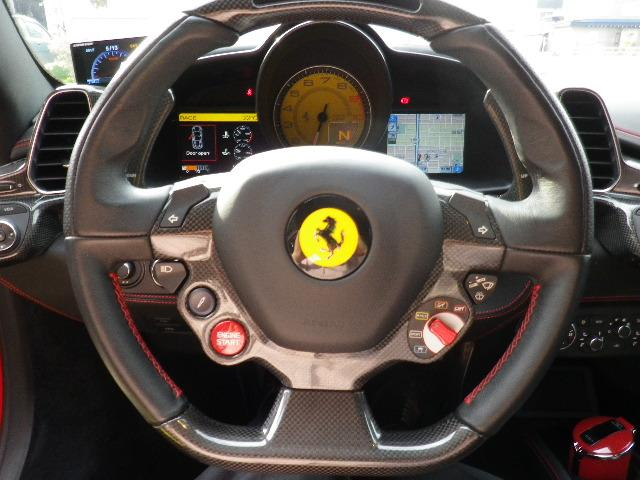 「フェラーリ」「フェラーリ 458イタリア」「クーペ」「北海道」の中古車14