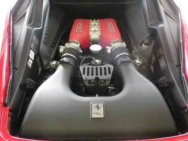 「フェラーリ」「フェラーリ 458イタリア」「クーペ」「北海道」の中古車16