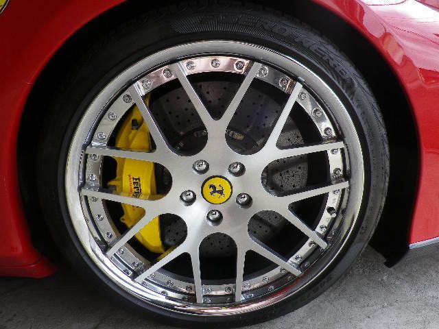 「フェラーリ」「フェラーリ 458イタリア」「クーペ」「北海道」の中古車17