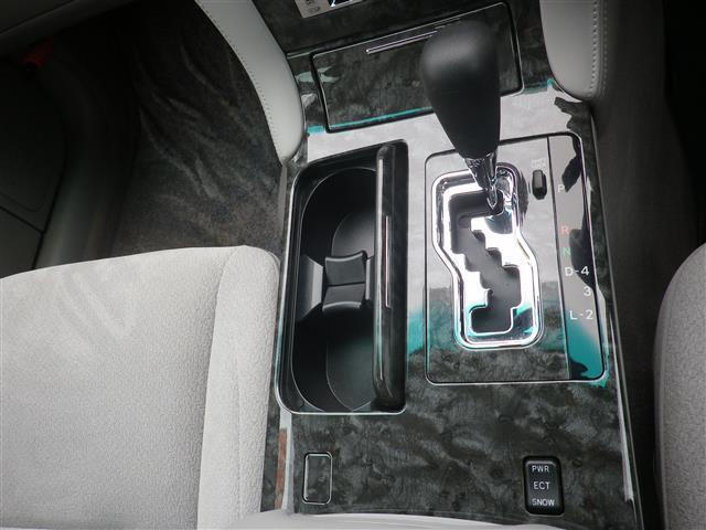 ロイヤルエクストラi-Four 4WD クルーズコントロール(12枚目)
