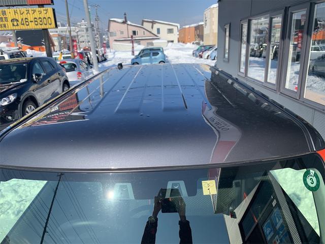 ハイブリッドXターボ 4WD 全方位モニターナビ デュアルカメラブレーキサポート 全周囲カメラ 2トーンカラー コーナーセンサー LEDヘッドライト&フォグランプ レーダークルーズ 車線逸脱警報 スマートキー(11枚目)