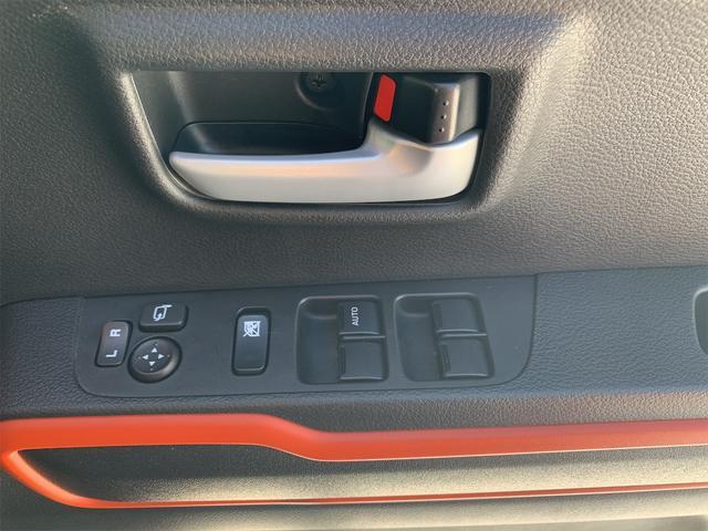 ハイブリッドXターボ 4WD 全方位モニターナビ デュアルカメラブレーキサポート 全周囲カメラ 2トーンカラー コーナーセンサー LEDヘッドライト&フォグランプ レーダークルーズ 車線逸脱警報 スマートキー(26枚目)