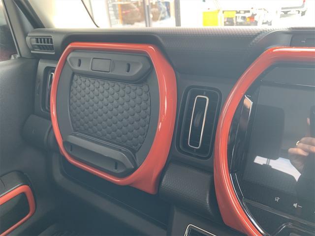 ハイブリッドXターボ 4WD 全方位モニターナビ デュアルカメラブレーキサポート 全周囲カメラ 2トーンカラー コーナーセンサー LEDヘッドライト&フォグランプ レーダークルーズ 車線逸脱警報 スマートキー(33枚目)