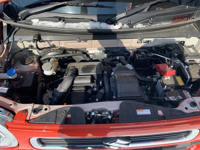 ハイブリッドXターボ 4WD 全方位モニターナビ デュアルカメラブレーキサポート 全周囲カメラ 2トーンカラー コーナーセンサー LEDヘッドライト&フォグランプ レーダークルーズ 車線逸脱警報 スマートキー(57枚目)