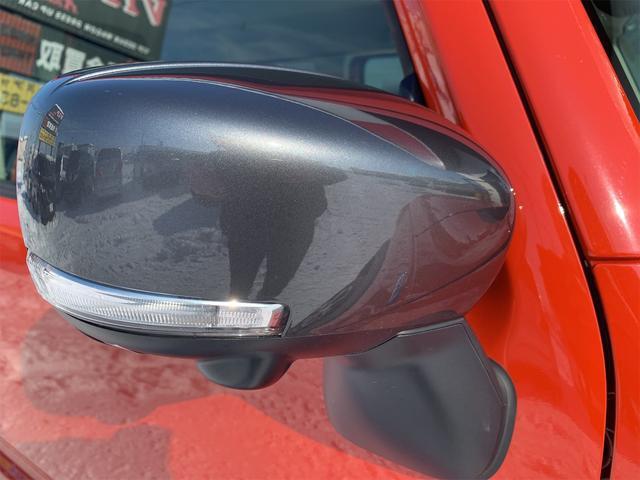 ハイブリッドXターボ 4WD 全方位モニターナビ デュアルカメラブレーキサポート 全周囲カメラ 2トーンカラー コーナーセンサー LEDヘッドライト&フォグランプ レーダークルーズ 車線逸脱警報 スマートキー(65枚目)