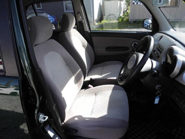 ダイハツ ミラジーノ Xリミテッド 4WD