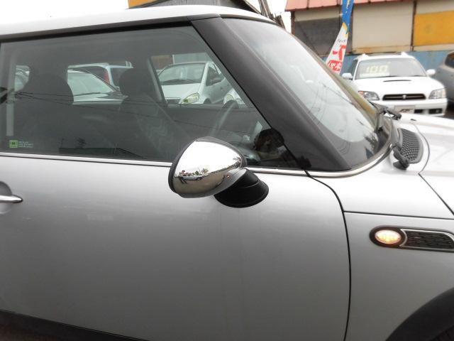 「MINI」「MINI」「コンパクトカー」「北海道」の中古車27