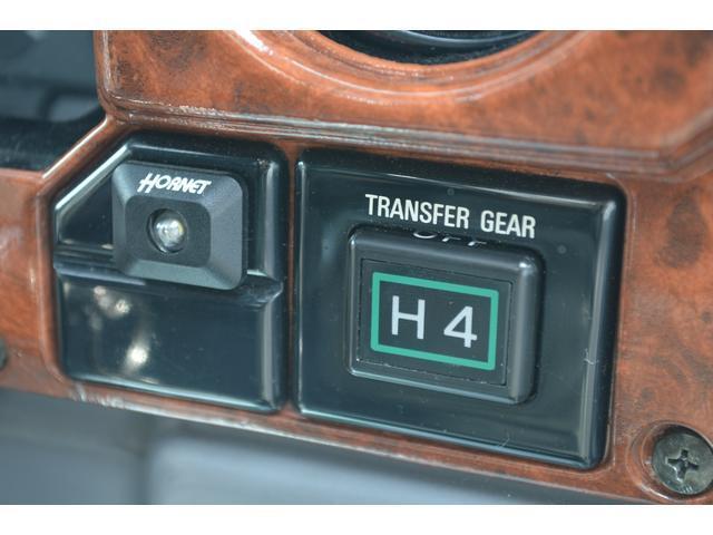 トヨタ ランドクルーザー70 ZX 4WD 4.2ディーゼル 後期 マッキントッシュSP