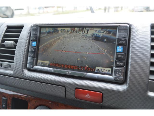 トヨタ ハイエースバン スーパーGL 4WD 2.5DT Rエアコン Rヒーター