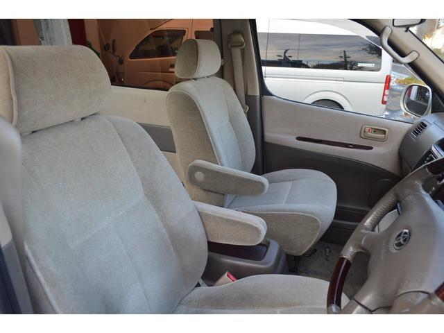 トヨタ グランドハイエース 4WD G Xエディション 3.0DT サンルーフ
