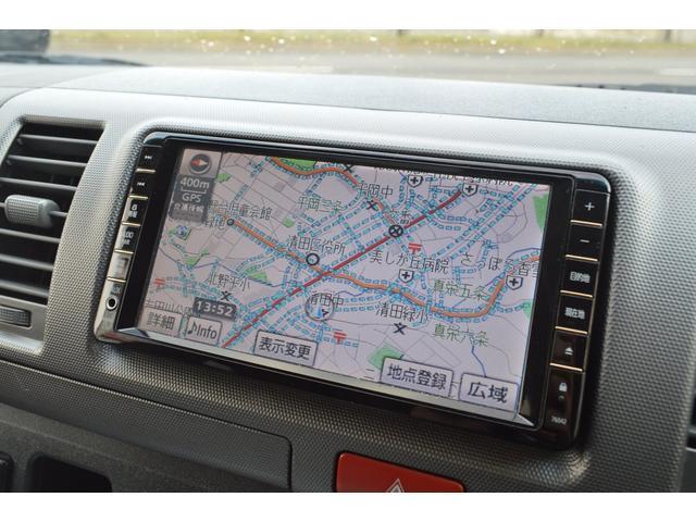 トヨタ ハイエースバン 4WD スーパーGLロング 2.5DT RエアコンRヒーター
