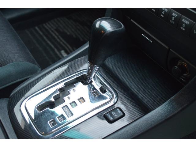 トヨタ マークIIブリット 2.0iR Four 4WD ナビ Bカメラ Wエアバック