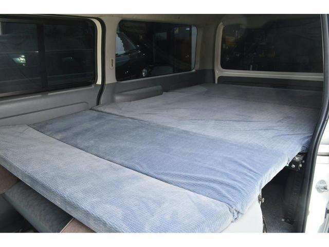 ベッドキット装備☆