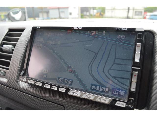 トヨタ ハイエースバン ロングスーパーGL カスタム ETC Rヒーター Rエアコン