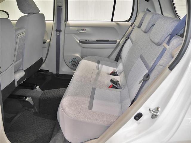 X SAIII 4WD ミュージックプレイヤー接続可 衝突被害軽減システム アイドリングストップ(5枚目)
