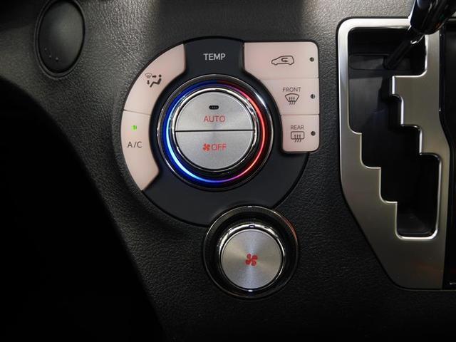 ハイブリッドG フルセグ DVD再生 バックカメラ 衝突被害軽減システム 両側電動スライド 乗車定員7人 3列シート ワンオーナー(14枚目)