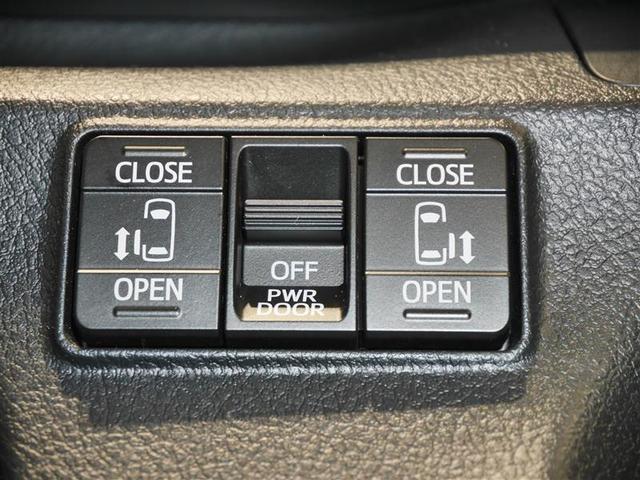ハイブリッドG フルセグ DVD再生 バックカメラ 衝突被害軽減システム 両側電動スライド 乗車定員7人 3列シート ワンオーナー(16枚目)