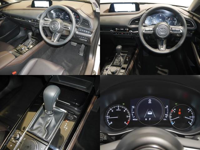 「マツダ」「CX-30」「SUV・クロカン」「北海道」の中古車4