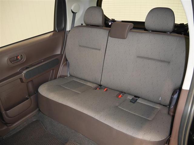 X スマートキー Bカメラ キーレス ナビTV 寒冷地仕様 ワンセグ 4WD プリクラッシュセーフティー アルミ メモリナビ ワンオーナ 自動スライドドア ABS 横滑り防止 CD(6枚目)