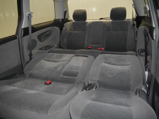 トヨタ エスティマL アエラス 4WD