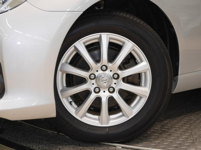 トヨタ マークX 250G Four Fパッケージ 4WD