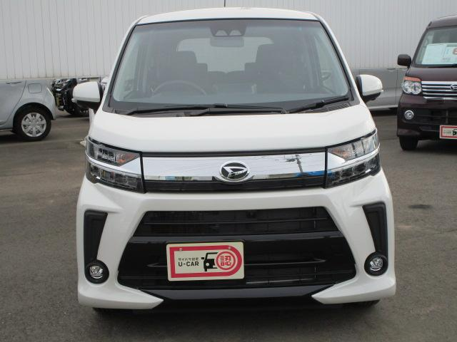 カスタム XリミテッドII SAIII 4WD スマートアシスト LEDヘッドライト LEDフォグランプ プッシュスタート オートエアコン オートライト 運転席シートヒーター アイドリングストップ VSC(横滑り抑制機能) アルミホイール(2枚目)