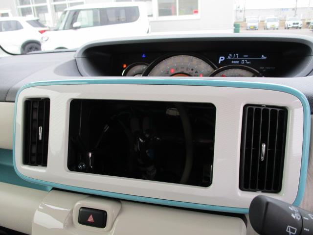 Gメイクアップリミテッド SAIII 4WD スマートアシスト 両側パワースライドドア LEDヘッドライト(AFS) LEDフォグランプ キーフリー プッシュスタート オーディオレス オートライト オートエアコン アイドリングストップ VSC(10枚目)