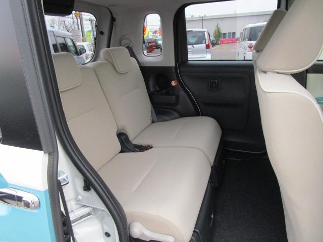 Gメイクアップリミテッド SAIII 4WD スマートアシスト 両側パワースライドドア LEDヘッドライト(AFS) LEDフォグランプ キーフリー プッシュスタート オーディオレス オートライト オートエアコン アイドリングストップ VSC(14枚目)