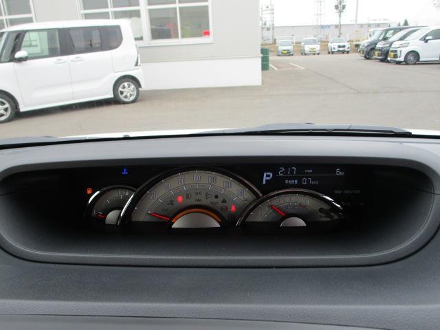 Gメイクアップリミテッド SAIII 4WD スマートアシスト 両側パワースライドドア LEDヘッドライト(AFS) LEDフォグランプ キーフリー プッシュスタート オーディオレス オートライト オートエアコン アイドリングストップ VSC(21枚目)